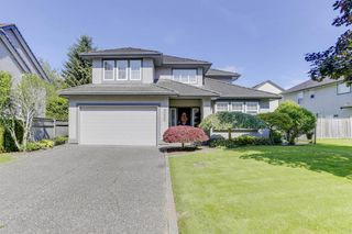 "Main Photo: 9202 202B Street in Langley: Walnut Grove House for sale in ""COUNTRY CROSSING"" : MLS®# R2469582"