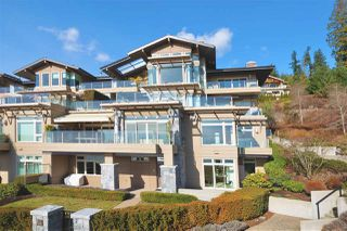 Photo 6: 407 2575 Garden Court in West Vancouver: Whitby Estates Condo for sale : MLS®# R2417688