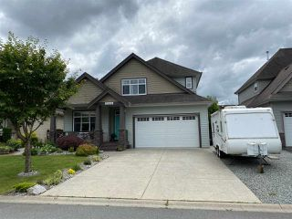 "Main Photo: 32688 APPLEBY Court in Mission: Mission BC House for sale in ""Tunbridge Station"" : MLS®# R2474600"