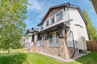 Photo 3: 2494 KINGSLAND Road SE: Airdrie Detached for sale : MLS®# A1025986