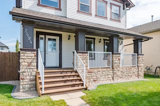 Photo 2: 2494 KINGSLAND Road SE: Airdrie Detached for sale : MLS®# A1025986