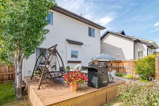 Photo 44: 2494 KINGSLAND Road SE: Airdrie Detached for sale : MLS®# A1025986