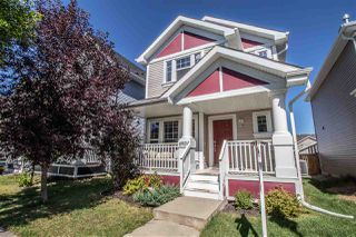 Photo 2: 6924 22 Avenue in Edmonton: Zone 53 House for sale : MLS®# E4211734