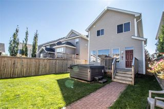 Photo 32: 6924 22 Avenue in Edmonton: Zone 53 House for sale : MLS®# E4211734
