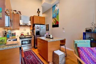 Photo 7: 105 38 Front St in : Na Old City Condo Apartment for sale (Nanaimo)  : MLS®# 855970