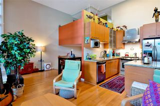 Photo 8: 105 38 Front St in : Na Old City Condo Apartment for sale (Nanaimo)  : MLS®# 855970