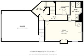 Photo 50: 9608 99A Street in Edmonton: Zone 15 House for sale : MLS®# E4214599