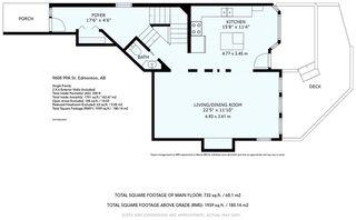 Photo 47: 9608 99A Street in Edmonton: Zone 15 House for sale : MLS®# E4214599