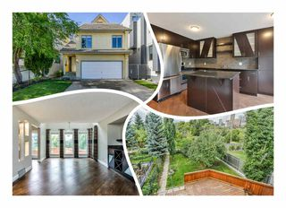 Photo 1: 9608 99A Street in Edmonton: Zone 15 House for sale : MLS®# E4214599