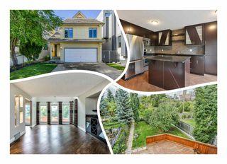 Photo 1: 9608 99A Street in Edmonton: Zone 15 House for sale : MLS®# E4214599