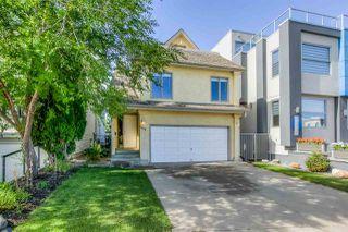 Photo 3: 9608 99A Street in Edmonton: Zone 15 House for sale : MLS®# E4214599