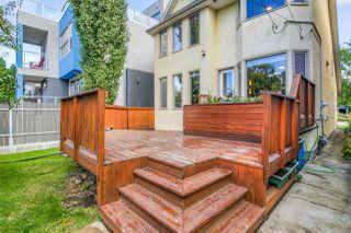 Photo 44: 9608 99A Street in Edmonton: Zone 15 House for sale : MLS®# E4214599