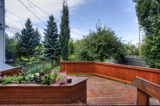 Photo 43: 9608 99A Street in Edmonton: Zone 15 House for sale : MLS®# E4214599