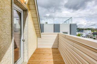 Photo 36: 9608 99A Street in Edmonton: Zone 15 House for sale : MLS®# E4214599