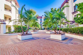 Photo 1: MISSION VALLEY Condo for sale : 1 bedrooms : 5805 Friars Rd #2212 in San Diego