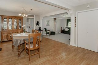 Photo 10: 1105 PR 205 Highway in Rosenort: R17 Residential for sale : MLS®# 202024220