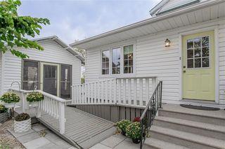 Photo 5: 1105 PR 205 Highway in Rosenort: R17 Residential for sale : MLS®# 202024220