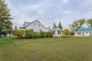 Photo 3: 1105 PR 205 Highway in Rosenort: R17 Residential for sale : MLS®# 202024220