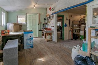 Photo 23: 1105 PR 205 Highway in Rosenort: R17 Residential for sale : MLS®# 202024220