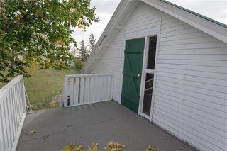Photo 26: 1105 PR 205 Highway in Rosenort: R17 Residential for sale : MLS®# 202024220