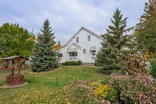 Photo 2: 1105 PR 205 Highway in Rosenort: R17 Residential for sale : MLS®# 202024220