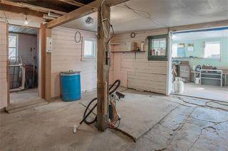 Photo 27: 1105 PR 205 Highway in Rosenort: R17 Residential for sale : MLS®# 202024220