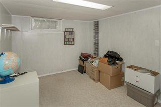 Photo 22: 1105 PR 205 Highway in Rosenort: R17 Residential for sale : MLS®# 202024220