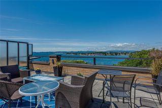 Photo 37: 304 104 DALLAS Rd in : Vi James Bay Condo for sale (Victoria)  : MLS®# 856462