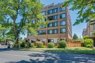 Photo 25: 304 104 DALLAS Rd in : Vi James Bay Condo for sale (Victoria)  : MLS®# 856462