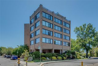 Photo 30: 304 104 DALLAS Rd in : Vi James Bay Condo for sale (Victoria)  : MLS®# 856462