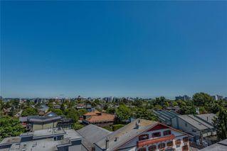 Photo 40: 304 104 DALLAS Rd in : Vi James Bay Condo for sale (Victoria)  : MLS®# 856462