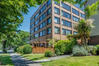 Photo 24: 304 104 DALLAS Rd in : Vi James Bay Condo for sale (Victoria)  : MLS®# 856462