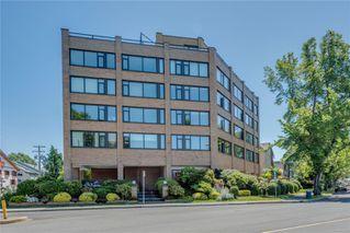 Photo 28: 304 104 DALLAS Rd in : Vi James Bay Condo for sale (Victoria)  : MLS®# 856462