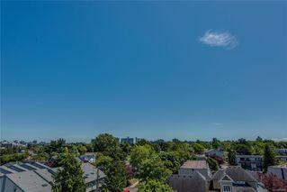 Photo 36: 304 104 DALLAS Rd in : Vi James Bay Condo for sale (Victoria)  : MLS®# 856462