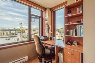 Photo 19: 304 104 DALLAS Rd in : Vi James Bay Condo for sale (Victoria)  : MLS®# 856462