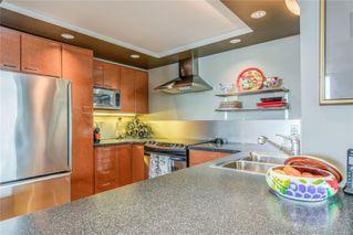 Photo 8: 304 104 DALLAS Rd in : Vi James Bay Condo for sale (Victoria)  : MLS®# 856462