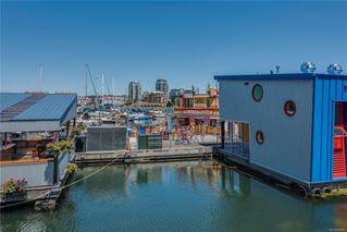 Photo 44: 304 104 DALLAS Rd in : Vi James Bay Condo for sale (Victoria)  : MLS®# 856462