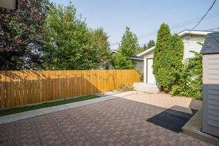 Photo 29: 450 19 Avenue NW in Calgary: Mount Pleasant Semi Detached for sale : MLS®# A1036618