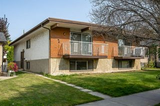 Photo 1: 450 19 Avenue NW in Calgary: Mount Pleasant Semi Detached for sale : MLS®# A1036618