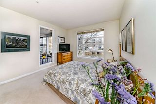 "Photo 18: 210 1990 S KENT Avenue in Vancouver: South Marine Condo for sale in ""Harbour House at Tugboat Landing"" (Vancouver East)  : MLS®# R2503049"