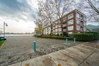 "Photo 24: 210 1990 S KENT Avenue in Vancouver: South Marine Condo for sale in ""Harbour House at Tugboat Landing"" (Vancouver East)  : MLS®# R2503049"