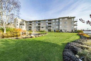 "Photo 25: 210 1990 S KENT Avenue in Vancouver: South Marine Condo for sale in ""Harbour House at Tugboat Landing"" (Vancouver East)  : MLS®# R2503049"
