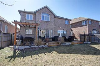 Photo 18: 2393 Eighth Line in Oakville: Iroquois Ridge North House (2-Storey) for lease : MLS®# W4957596