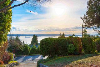 "Main Photo: 2487 QUEENS Avenue in West Vancouver: Queens House for sale in ""Queens, Upper Dundarave"" : MLS®# R2515663"