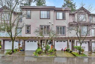 "Main Photo: 8 15133 29A Avenue in Surrey: King George Corridor Townhouse for sale in ""STONEWOODS"" (South Surrey White Rock)  : MLS®# R2525506"
