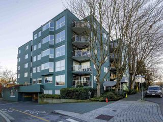 "Photo 26: 305 1510 W 1ST Avenue in Vancouver: False Creek Condo for sale in ""Mariner Point"" (Vancouver West)  : MLS®# R2529077"