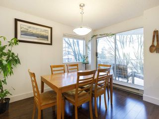 "Photo 11: 305 1510 W 1ST Avenue in Vancouver: False Creek Condo for sale in ""Mariner Point"" (Vancouver West)  : MLS®# R2529077"