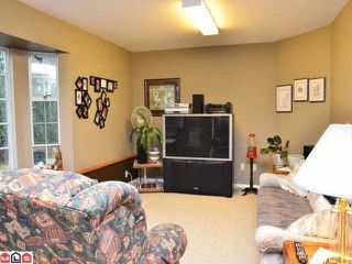 """Photo 7: 9291 158TH Street in Surrey: Fleetwood Tynehead House for sale in """"BEL-AIR ESTATES"""" : MLS®# F1204654"""