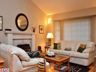 "Photo 2: 9291 158TH Street in Surrey: Fleetwood Tynehead House for sale in ""BEL-AIR ESTATES"" : MLS®# F1204654"