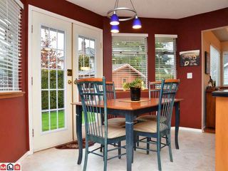 """Photo 5: 9291 158TH Street in Surrey: Fleetwood Tynehead House for sale in """"BEL-AIR ESTATES"""" : MLS®# F1204654"""